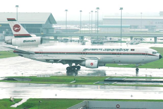 クアラルンプール国際空港 - Kuala Lumpur International Airport [KUL/WMKK]で撮影されたクアラルンプール国際空港 - Kuala Lumpur International Airport [KUL/WMKK]の航空機写真