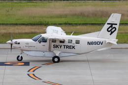 A.Tさんが、神戸空港で撮影したDV AVIATION INC Kodiak 100の航空フォト(飛行機 写真・画像)