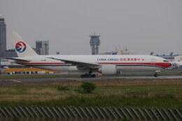 OS52さんが、成田国際空港で撮影した中国貨運航空 777-F6Nの航空フォト(飛行機 写真・画像)