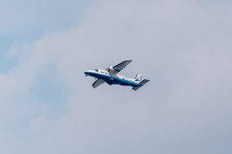 Y-Kenzoさんが、成田国際空港で撮影した新中央航空 Do 228-212 NGの航空フォト(飛行機 写真・画像)