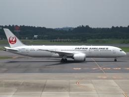 FT51ANさんが、成田国際空港で撮影した日本航空 787-9の航空フォト(飛行機 写真・画像)