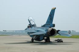 woodpeckerさんが、松島基地で撮影した航空自衛隊 F-2Bの航空フォト(飛行機 写真・画像)