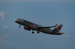 マックパパさんが、宮崎空港で撮影したジェットスター・ジャパン A320-232の航空フォト(飛行機 写真・画像)