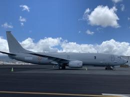 gratiii738さんが、ダニエル・K・イノウエ国際空港で撮影した不明の航空フォト(飛行機 写真・画像)