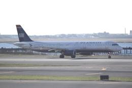ax0110さんが、ジョン・F・ケネディ国際空港で撮影したUSエアウェイズ A321-231の航空フォト(飛行機 写真・画像)