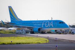 SKYMANさんが、出雲空港で撮影したフジドリームエアラインズ ERJ-170-100 (ERJ-170STD)の航空フォト(飛行機 写真・画像)