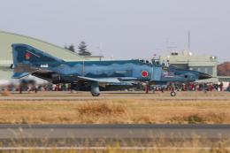 シン・マリオ先輩さんが、茨城空港で撮影した航空自衛隊 RF-4E Phantom IIの航空フォト(飛行機 写真・画像)