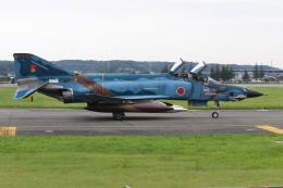 シン・マリオ先輩さんが、横田基地で撮影した航空自衛隊 RF-4E Phantom IIの航空フォト(飛行機 写真・画像)