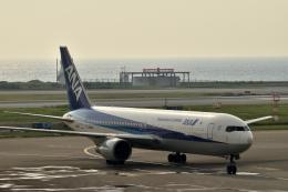 Take51さんが、那覇空港で撮影した全日空 767-381/ERの航空フォト(飛行機 写真・画像)
