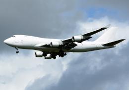 NINEJETSさんが、成田国際空港で撮影したアトラス航空 747-481F/SCDの航空フォト(飛行機 写真・画像)