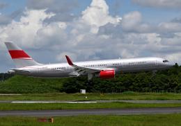 成田国際空港 - Narita International Airport [NRT/RJAA]で撮影されたジェットマジック - JetMagic [JMK]の航空機写真