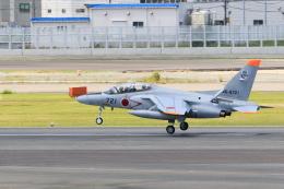 虎太郎19さんが、福岡空港で撮影した航空自衛隊 T-4の航空フォト(飛行機 写真・画像)