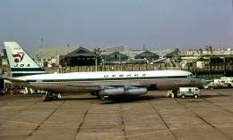 航空フォト:JA8030 日本国内航空 880