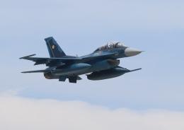 ビッグジョンソンさんが、築城基地で撮影した航空自衛隊 F-2Bの航空フォト(飛行機 写真・画像)