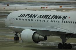 かつけんさんが、福岡空港で撮影した日本航空 767-346/ERの航空フォト(飛行機 写真・画像)