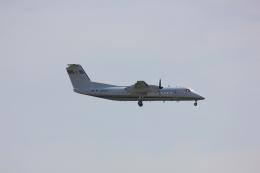 かつけんさんが、佐賀空港で撮影した国土交通省 航空局 DHC-8-315Q Dash 8の航空フォト(飛行機 写真・画像)