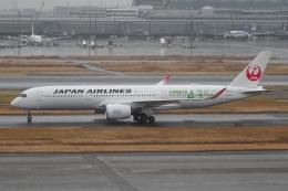 Izumixさんが、羽田空港で撮影した日本航空 A350-941の航空フォト(飛行機 写真・画像)