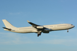 banshee02さんが、成田国際空港で撮影したハイ・フライ・マルタ A340-313Xの航空フォト(飛行機 写真・画像)