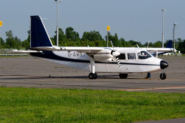 Snowman☃️さんが、新千歳空港で撮影したPixAir Surveyの航空フォト(飛行機 写真・画像)