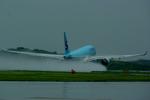 rjnsphotoclub-No.07さんが、静岡空港で撮影した大韓航空 A330-223の航空フォト(写真)