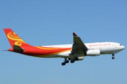 banshee02さんが、成田国際空港で撮影した香港エアカーゴ A330-243Fの航空フォト(飛行機 写真・画像)