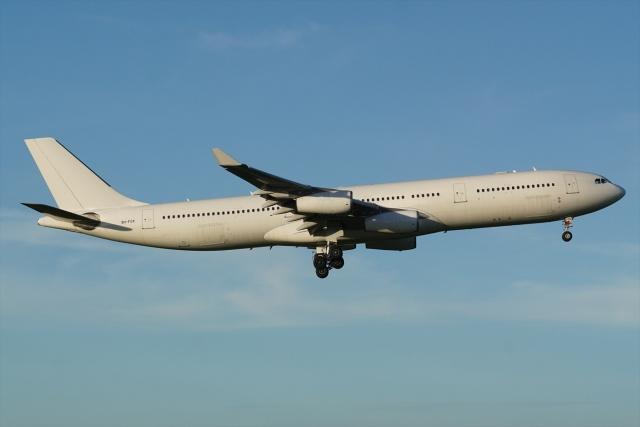 2021年07月16日に撮影されたハイ・フライ・マルタの航空機写真