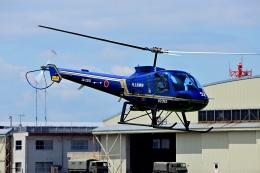 LUCHObyNOSAさんが、明野駐屯地で撮影した陸上自衛隊 TH-480Bの航空フォト(飛行機 写真・画像)