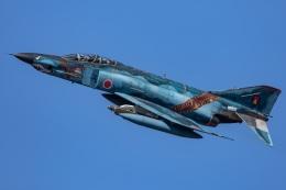 ハルモンさんが、茨城空港で撮影した航空自衛隊 RF-4E Phantom IIの航空フォト(飛行機 写真・画像)