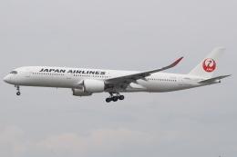 キイロイトリさんが、伊丹空港で撮影した日本航空 A350-941の航空フォト(飛行機 写真・画像)