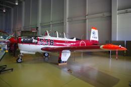 yabyanさんが、小松空港で撮影した航空自衛隊 T-3の航空フォト(飛行機 写真・画像)