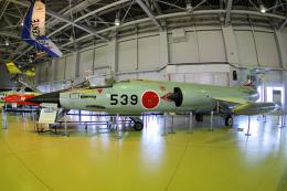 yabyanさんが、小松空港で撮影した航空自衛隊 F-104J Starfighterの航空フォト(飛行機 写真・画像)