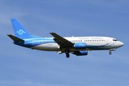成田国際空港 - Narita International Airport [NRT/RJAA]で撮影されたナウル・エアラインズ - Nauru Airlines [ON/RON]の航空機写真