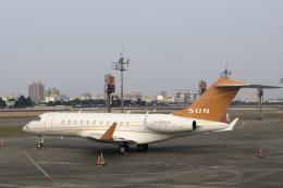 Take51さんが、高雄国際空港で撮影したサントラスト・イクイップメント・ファイナンス&リーシングの航空フォト(飛行機 写真・画像)