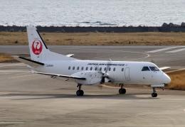 TA27さんが、奄美空港で撮影した日本エアコミューター 340Bの航空フォト(飛行機 写真・画像)