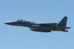 yabyanさんが、小松空港で撮影した航空自衛隊 F-15J Eagleの航空フォト(飛行機 写真・画像)