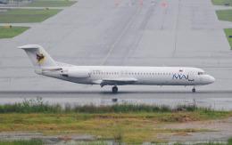 hs-tgjさんが、スワンナプーム国際空港で撮影したミャンマー国際航空 100の航空フォト(飛行機 写真・画像)