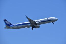 kinakoさんが、松山空港で撮影した全日空 A321-272Nの航空フォト(飛行機 写真・画像)