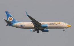 航空フォト:G-OXLC ノックエア 737-800
