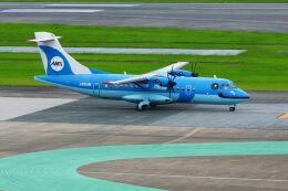 yoshibouさんが、福岡空港で撮影した天草エアライン ATR 42-600の航空フォト(飛行機 写真・画像)