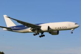 flyskyさんが、成田国際空港で撮影したサザン・エア 777-F16の航空フォト(飛行機 写真・画像)