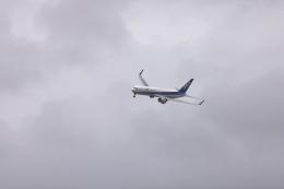 navipro787さんが、宮崎空港で撮影した全日空 767-381/ERの航空フォト(飛行機 写真・画像)