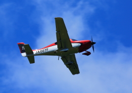 タミーさんが、静岡空港で撮影した日本法人所有 SR22 GTSの航空フォト(飛行機 写真・画像)