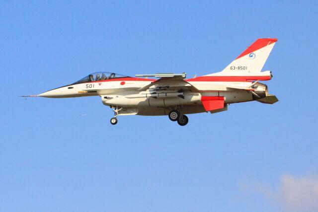 ふるちゃんさんが、岐阜基地で撮影した航空自衛隊 F-2Aの航空フォト(飛行機 写真・画像)