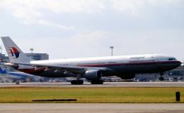 航空フォト:9M-MKJ マレーシア航空 A330-300