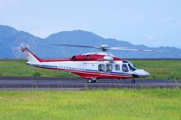 apphgさんが、静岡空港で撮影した横浜市消防航空隊 AW139の航空フォト(飛行機 写真・画像)