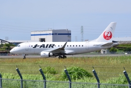 md11jbirdさんが、伊丹空港で撮影したジェイエア ERJ-170-100 (ERJ-170STD)の航空フォト(飛行機 写真・画像)