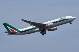 Tatsuya.Kさんが、成田国際空港で撮影したアリタリア航空 A330-202の航空フォト(飛行機 写真・画像)