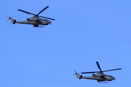 MH-38Rさんが、三沢飛行場で撮影したアメリカ海兵隊 AH-1Zの航空フォト(飛行機 写真・画像)