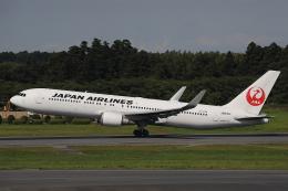 航空フォト:JA618J 日本航空 767-300