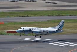 ぬま_FJHさんが、羽田空港で撮影した海上保安庁 340B/Plus SAR-200の航空フォト(飛行機 写真・画像)